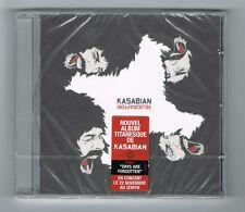 KASABIAN - VELOCIRAPTOR ! - CD 11 TITRES - 2011 - NEUF NEW NEU