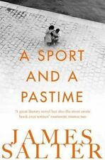 A Sport and a Pastime by James Salter (Paperback, 2014)-9781447240501-G034
