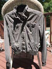 A2U4T 044 QAK The North Face Girls Mossbud Soft Shell Jacket