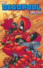 Deadpool Classic. Vol. 5 by Joe Kelly, Pete Woods (illustrator), James Felder...