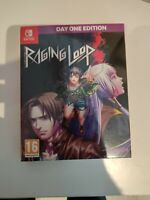 raging loop day one edition jeu nintendo switch neuf
