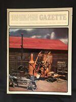 Narrow Gauge and Short Line Gazette November December 1980