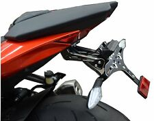 Jealou'S License Plate Holder Support Tail Tidy FOR KAWASAKI Z1000 14-15
