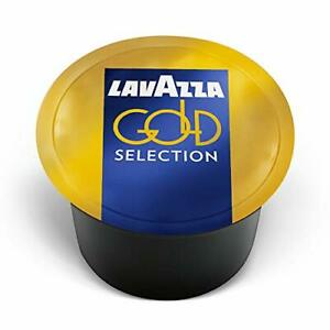 Lavazza Blue Single Espresso Gold Selection Coffee Capsules Pack Of 100