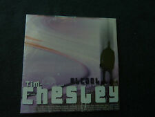 TIM CHESLEY ALCOOL AND SILENT WAVES ULTRA RARE NEW SEALED CD IN CARD SLEEVE!