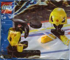 Lego Hockey 5014 Polybag  BNIP