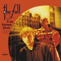 Fall - I Am Kurious Oranj [CD]