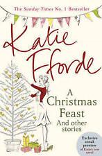 A Christmas Feast [Paperback] [Dec 04, 2014] Fforde, Katie