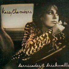 Barricades & Brickwalls by Kasey Chambers (CD, Dec-2003, EMI Music Distribution)