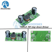 10PCS 3W LED Driver 700mA PWM Dimming DC to DC Step-down Constant Current 5-35V
