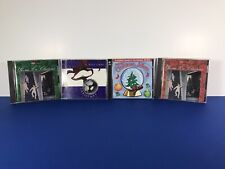 The Ultimate Christmas Album Lot of 4 CDs Christmas Songs Various Music Artists