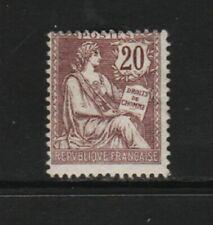 France - #135 mint, cat. $ 82.50