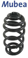 MUBEA Rear Coil Spring BMW X3 04-10 E83 Chassis NON SPORT BMW OE#: 33533413081