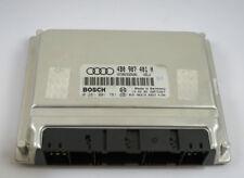 original Audi A6 4B C5 2.5l TDI Motorsteuergerät NEU AFB Steuergerät 4B0907401H