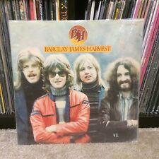 Barclay James Harvest Self Titled German Vinyl Record LP (1974)