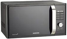 Samsung MG23F302TAK Forno a Microonde, 800 W, Grill 1100 W, 23 l, Nero (A9c)
