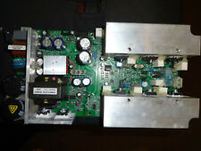 Markbass Lmk 2 Channel Main Power Board For Parts or Repair