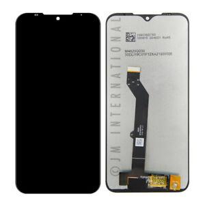 Motorola Moto E 2020 Moto E7 XT2052 LCD Display Touch Screen Digitizer Assembly