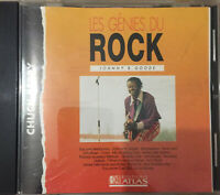 Chuck Berry | Johnny B. Goode | Rec. 1955-63 | ©℗1993 Edit. Atlas |