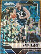 CARD PANINI PRIZM NBA MARC GASOL MEMPHIS GRIZZLIES PRIZM MOSAIC