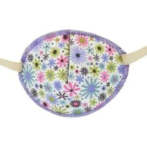 Sugar Puff - Medical Adult Eye Patch Soft Washable sold to NHS