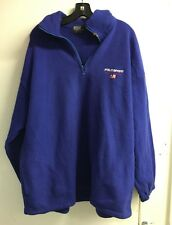 Vintage 90s Polo Sport Ralph Lauren Fleece Xl
