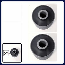 FRONT LOWER CONTROL ARM BUSHING FOR 2001-2006 LEXUS LS430 PAIR LEFT & RIGHT NEW