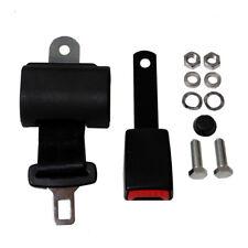 Beckengurt Sicherheitsgurt E4 Automatik Stapler Baumaschiene PKW BUS Boot Carava