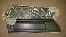 1973 74 75 Pontiac Firebird Trans Am Deluxe Upper Door Panels Pair NEW 9 Colors