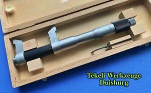 Hartig Doppelschnabel-Innenmessschraube 75-100 MM (0,01 MM)