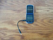 Solarstyle Multi Solar Charger For Cell Phones etc.