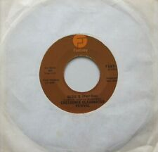 "CREEDENCE CLEARWATER REVIVAL - SUZIE Q.   - VINYL 7""  - 45 RPM"