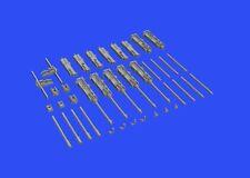 EDUARD BRASSIN 648539 Guns for HK Models Kit B-17G in 1:48