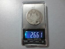 LARGE AUSTRIA ANTIQUE SILVER COIN 1780 MARIA THERESA THALER - TOP PRICE!!!
