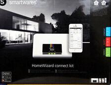Smartwares SMARTHOME homewizard Connect Kit Set de inicio HW001 NUEVO