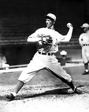 Philadelphia Athletics A's LEFTY GROVE Glossy 8x10 Photo Baseball Print Poster