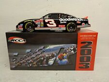 Dale Earnhardt - #3 ~ GM Goodwrench~ 2000 Monte Carlo ~ LE~ 1:24 ~Die-cast