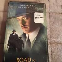 Road to Perdition (VHS, 2003)