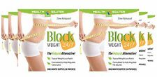 Slimming Diets Patches - Detox Adhesive White Kidney Beans Extract - 180 Patches