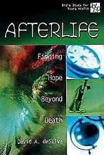 Afterlife: Finding Hope Beyond Death (20/30 Bible Study for Young Adults)