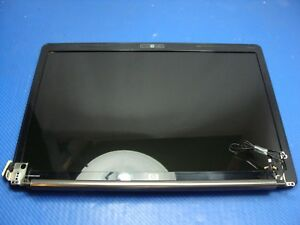 """HP Pavilion dv7-1245dx 17"""" Genuine Glossy LCD Screen Complete Assembly ER*"""