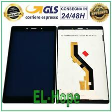 DISPLAY LCD SAMSUNG GALAXY TAB A 8.0 SM T295 T290 3G TOUCH SCREEN SCHERMO NERO