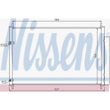 Kondensator Klimaanlage - Nissens 940037