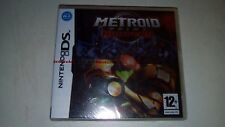 Metroid Prime: Hunters (Nintendo DS, 2006) *Brand New*