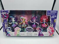 My Little Pony Equestria Girls Minis The Elements of Friendship New Sealed