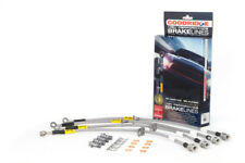 Goodridge SS Brake Lines for 15-16 Subaru STi w/ Brembo