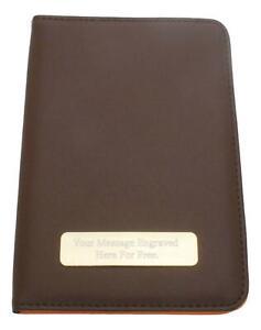 Personalised Shotgun Certificate Holder or Firearms Licence Wallet