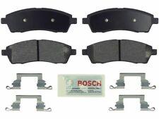 For 1999-2004 Ford F350 Super Duty Brake Pad Set Rear Bosch 23424GZ 2000 2001