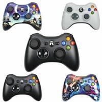 NEW Gamepad For Xbox 360 Wireless / USB Wired Controller Joypad Microsoft PC Win
