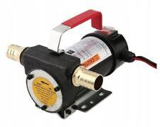 Dieselpumpe Heizölpumpe 24V 55l/min Pumpe Kraftstoffpumpe Ölpumpe